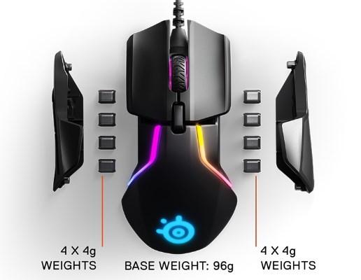 Идеальный вес и баланс