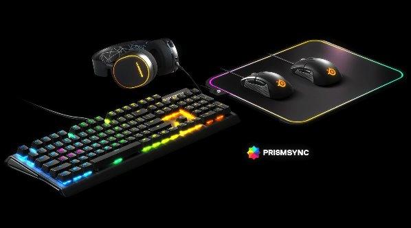 Поддерживает PrismSync