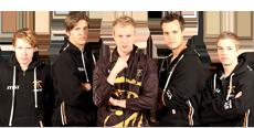 Команда Fnatic