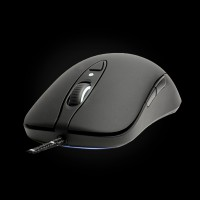 SteelSeries Sensei RAW Rubberized Black