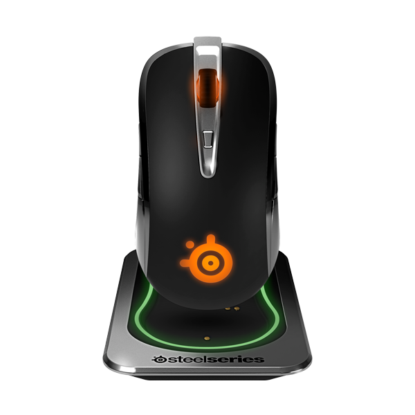 Обзор игровой мыши SteelSeries Sensei Wireless