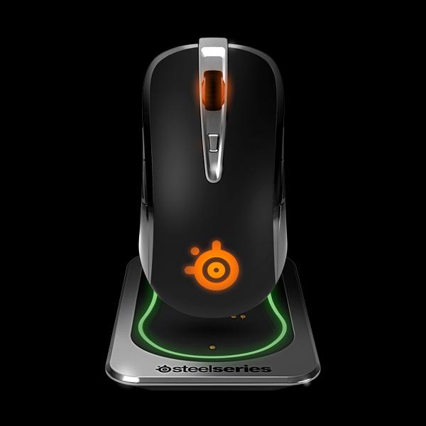 SteelSeries Sensei Wireless Laser Mouse купить