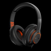 SteelSeries Siberia 100 Black (61420)