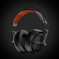 SteelSeries Siberia 200 Black (51133)