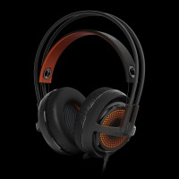 SteelSeries Siberia 350 Black (51202)