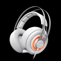 SteelSeries Siberia Elite White (51151)