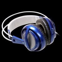 SteelSeries Siberia V2 Blue