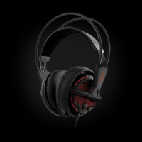 SteelSeries Siberia V2 Diablo III Edition