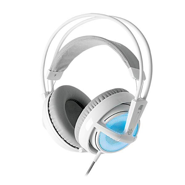 SteelSeries Siberia V2 Frost Blue (51125) купить
