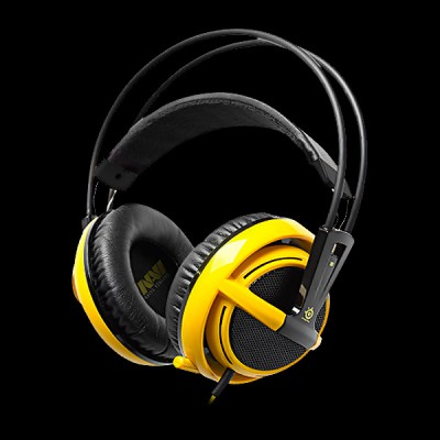 SteelSeries Siberia V2 Na`Vi Edition (51111) купить