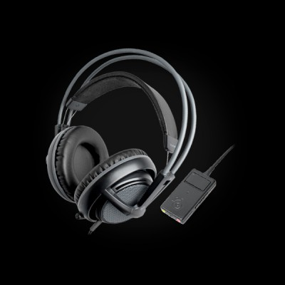 SteelSeries Siberia V2 for PS3 (61266) купить