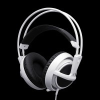 SteelSeries Siberia V2 USB White