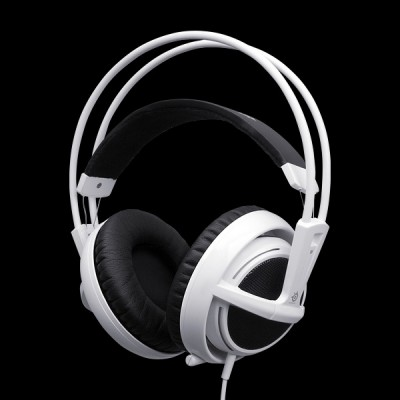 SteelSeries Siberia V2 USB White (51102)