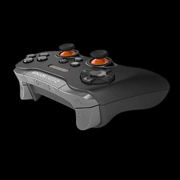 SteelSeries Stratus XL for Windows + Android (69050) фото