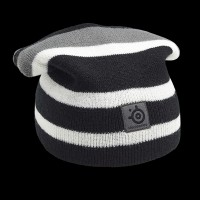 SteelSeries Striped Beanie