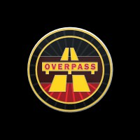 CS:GO Collecible Pin Series 2: Overpass