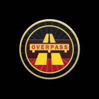 CS:GO Collecible Pin Series 2: Overpass