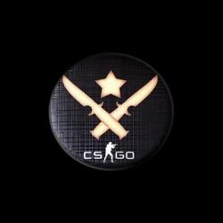 CS:GO Terrorist