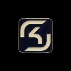 SK Gaming Pin