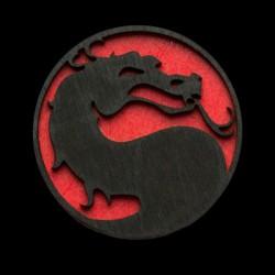 Значок Mortal Kombat