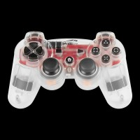 SpeedLink Strike FX Wireless Gamepad Illuminated PS3/PC (SL-4443-IRD)