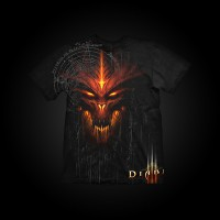 J!NX Diablo III Special Edition T-Shirt