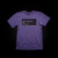 J!NX World of Warcraft Epic Purple Shirt T-Shirt