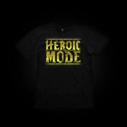 J!NX World of Warcraft Heroic Mode T-Shirt S
