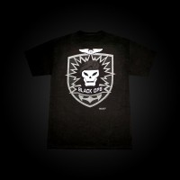 Call of Duty: Black Ops T-Shirt Skull M