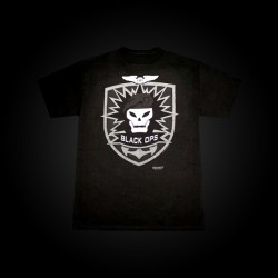 Call of Duty: Black Ops T-Shirt Skull S