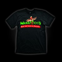 World of Warcaft Murlocos Tacos T-Shirt