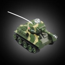 "Танк микро р/у ""Tank-7"" (СССР) (HC-777-215u)"