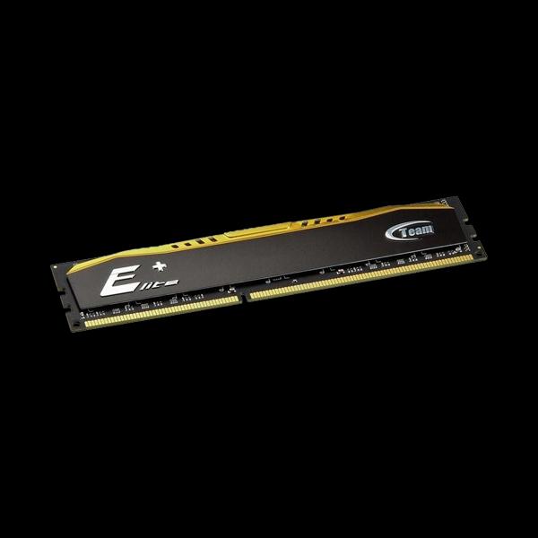 Team DDR4 8GB 2400 Mhz Elite Plus (TPD48G2400HC1601) - ЗОНА51