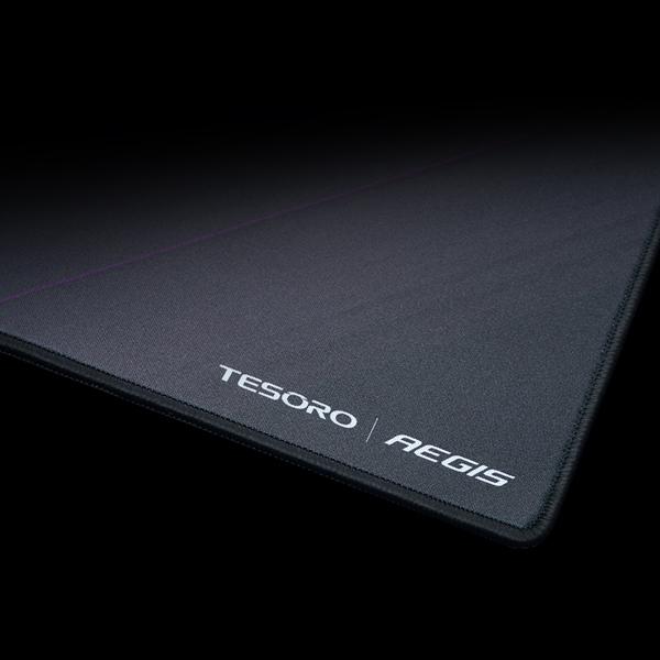 Tesoro Aegis (X2) фото