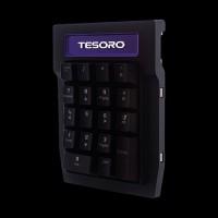 Tesoro Tizona Elite Numpad (TS-G2 N-P BK)