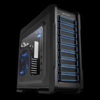 Thermaltake Chaser A71 VP400M1W2N