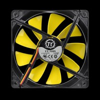 Thermaltake Pure 12 C Yellow