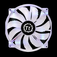 Thermaltake Pure 20 DC Fan Blue