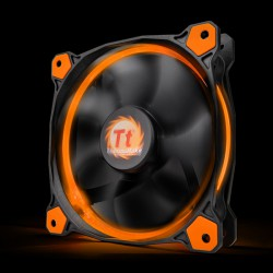 Thermaltake Riing 14 Orange Led