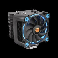 Thermaltake Riing Silent 12 Pro Blue (CL-P021-CA12BU-A)