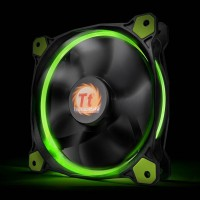 Thermaltake Riing 12 Green Led