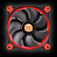Thermaltake Riing 12 Red Led