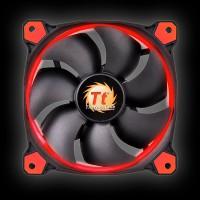 Thermaltake Riing 12 Red Led