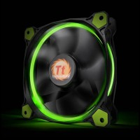 Thermaltake Riing 14 Green Led