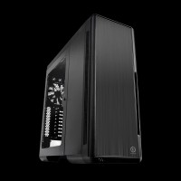 Thermaltake Urban T81 Black (CA-1B7-00F1WN-00)