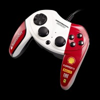 Thrustmaster F1 Dual analog Ferrari 150th Italia Exclusive Edition
