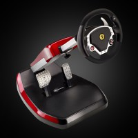 Thrustmaster Ferrari GT Cockpit 430 Scuderia Edition WL PC/PS3