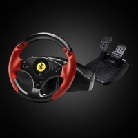 Thrustmaster Ferrari Racing Wheel Red Legend Edition PC/PS3