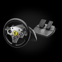 Thrustmaster Ferrari Challenge Racing Wheel PC/PS3