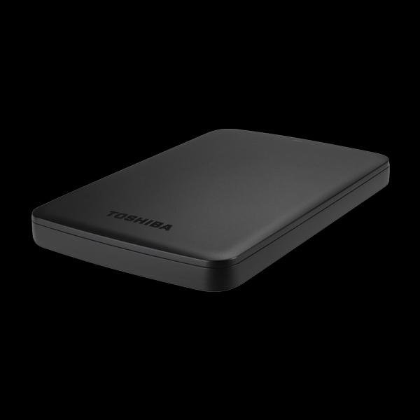 Toshiba Stor.E Canvio Basics 1TB HDTB310EK3AA фото